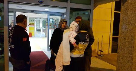Karabük'te 6 kişi mantardan zehirlendi