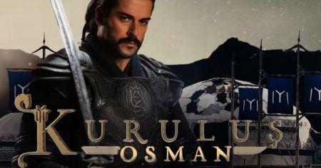 Kuruluş Osman 1. bölüm 2. fragmanı yayında! Kuruluş Osman yeni fragmanı izlemek için TIKLAYINIZ