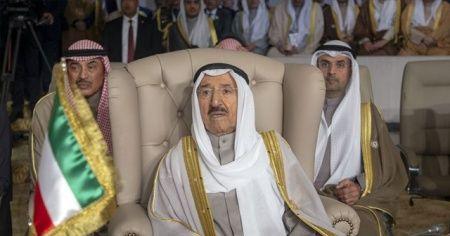 Kuveyt'te hükümet krizi büyüyor