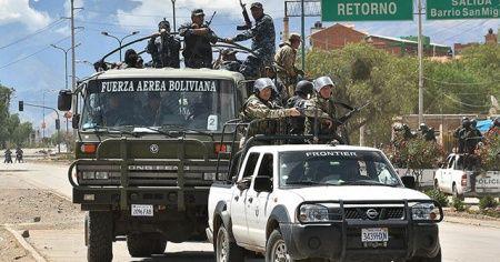 Latin Amerika'dan Orta Doğu'ya ABD'nin darbelerdeki rolü