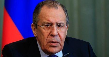 Lavrov: 'YPG bazı noktalarda hala mevcut'