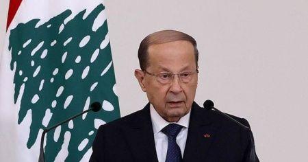 Lübnan Cumhurbaşkanı: Reformları hayata geçirecek yeni hükümet yakında kurulacak