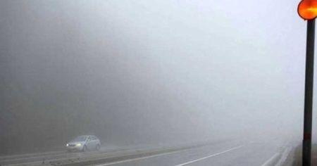 Meteoroloji uyardı: Sağanak yağış, sis ve pus...