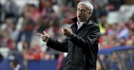 Mourinho'dan 'değiştim' mesajı: Geçmişteki hataları bir daha tekrarlamayacağım