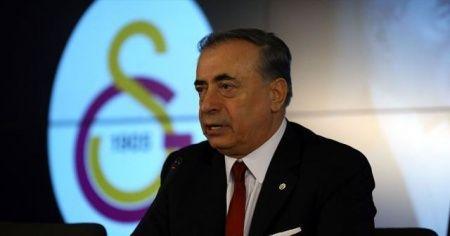 Mustafa Cengiz'den flaş Falcao açıklaması