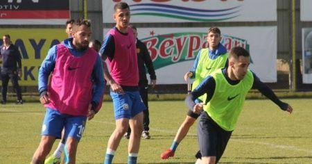 """Mustafa Kaplan: """"Trabzonspor maçı ile çıkışa geçmek istiyoruz"""""""