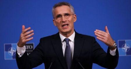 NATO, uzayı yeni harekat alanı ilan etti