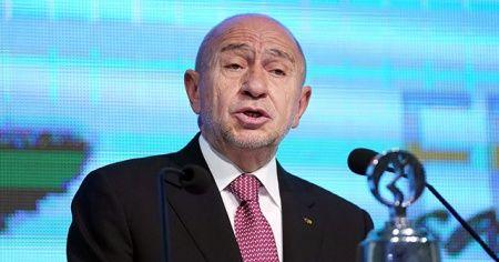 Nihat Özdemir: 'Can yakacak kararlar almak zorunda kalacağız'