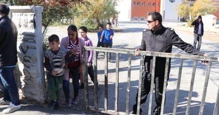 Otizmli çocuklara ayrımcılık iddiası! Müdür açığa alındı