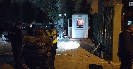 Otopark kavgasına giren kadın komşusunu silahla yaraladı
