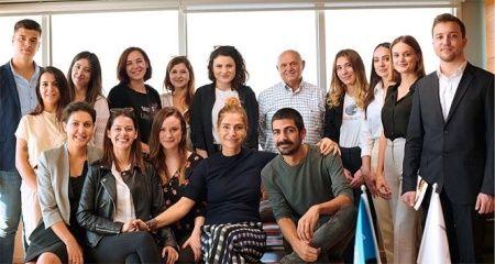 Özel sektör-üniversite işbirliğiyle öğrencilere iş fırsatı