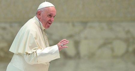 Papa Francis'ten 38 yıl sonra bir ilk: Asya'ya ziyaret edecek
