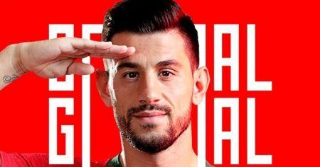 Portekiz'den 'asker selamı' paylaşımı