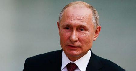 Putin: 'Türkiye ile Suriye'deki ihlallere müdahale etmek konusunda anlaştık'