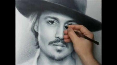 Resim Çizme Teknikleri Nasıl Geliştirilir? / Basit Çizim Teknikleri