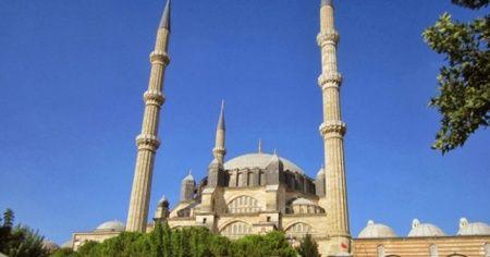 Selimiye Camisi, ibadete ve ziyarete kapatılmadan restore edilecek