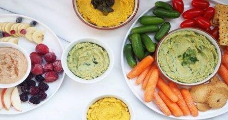 Sos- sağlıklı dip sos tarifi ve Sos- sağlıklı dip sos yapımı, En kolay Sos- sağlıklı dip sos tarifleri