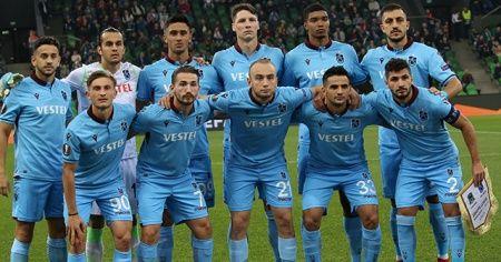 Trabzonspor'un gençleri rekabete hazır