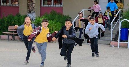 Türkiye'de ilk kez uygulandı! Çocuklar eve koşarak gitti
