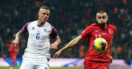 Milli Takımımız EURO 2020'de!