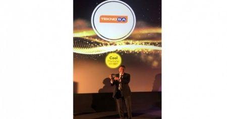Türkiye'nin en 'cool' teknoloji marketi Teknosa seçildi