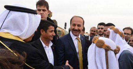 Türkiye Tel Abyad'daki kan davasında barışı sağladı