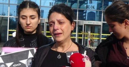 Ukrayna cinayeti davasında sanık hakim karşısına çıktı