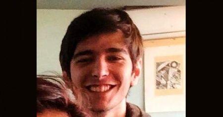 Üniversite öğrencisi helyum gazı ile intihar etti