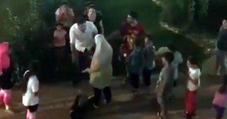 5 yaşındaki Ürdünlü çocuğa tokat atan zanlı hakkında karar verildi