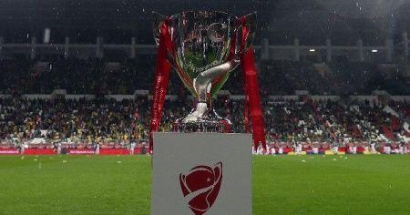 Ziraat Türkiye Kupası 5. tur programı belli oldu