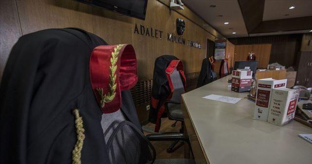 'Balyoz'da kumpas' davası dosyası, mütalaa için savcılığa gönderildi