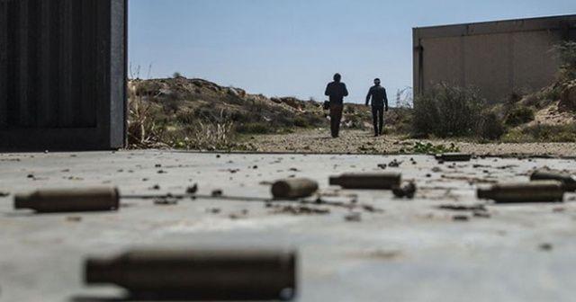 'Birleşik Arap Emirlikleri SİHA'ları yönetiyor, Ruslar da savaşı planlıyor'