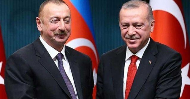 'Türkiye ve Azerbaycan'ın daha yapacak çok işi var'