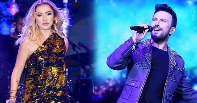 2019'un en çok aranan şarkıcıları