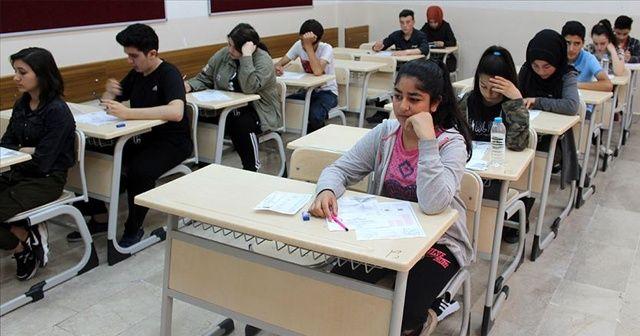 2020 LGS'ye girecek 1,6 milyon öğrenciye erkenden altın öneriler