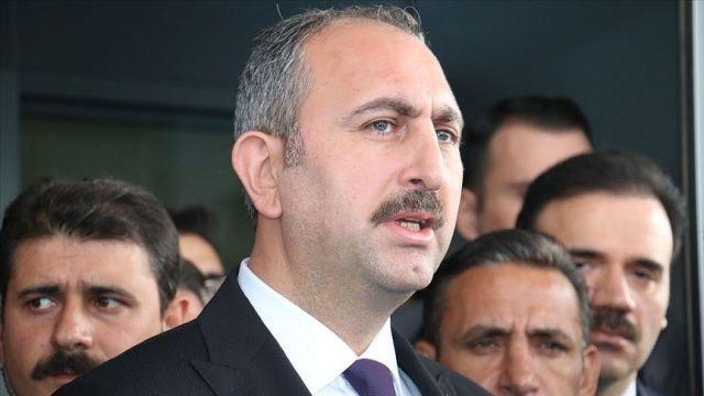 Adalet Bakanı Gül'den Ceren Özdemir cinayetiyle ilgili açıklama