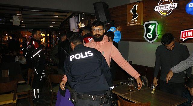 Adana'da büyük operasyon, 42 kişi yakalandı