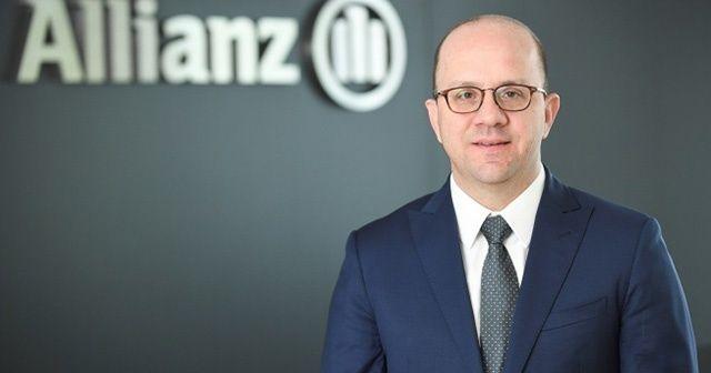 Allianz, sigorta sektöründe beşinci kez 'en beğenilen şirket' seçildi