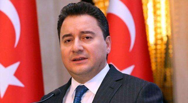 Babacan İYİ Parti'den oy koparır