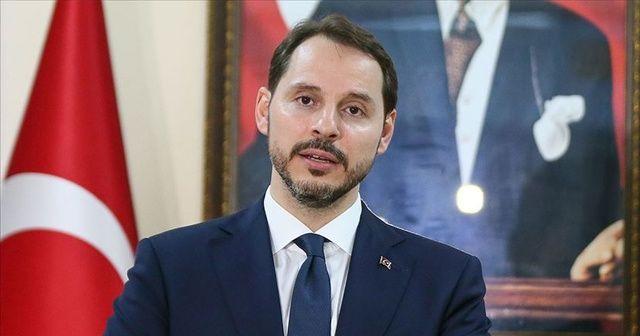 Bakan Albayrak: İVME Finansman Paketi'nde kredi miktarı 40 milyar liraya ulaştı