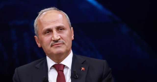 Bakan Cahit Turhan açıkladı: 1 milyon yolcuya ücretsiz ulaşım