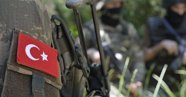 MSB: İki asker şehit oldu