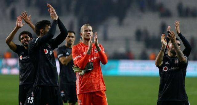Beşiktaş Kayserispor maçı canlı izle | Beşiktaş Kayserispor Maçı canlı skor kaç kaç? (Bein Sports İZLE Lig TV)