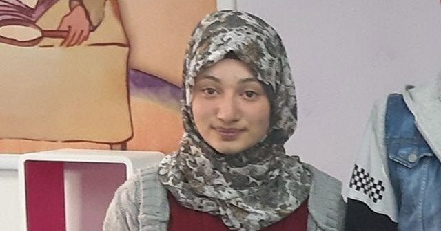 Bilecik'te 7 gün önce kaybolan kız Adana'da bulundu ile ilgili görsel sonucu