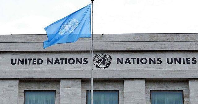 BM'den Irak'ta şiddet ve barbarlığı durdurma çağrısı