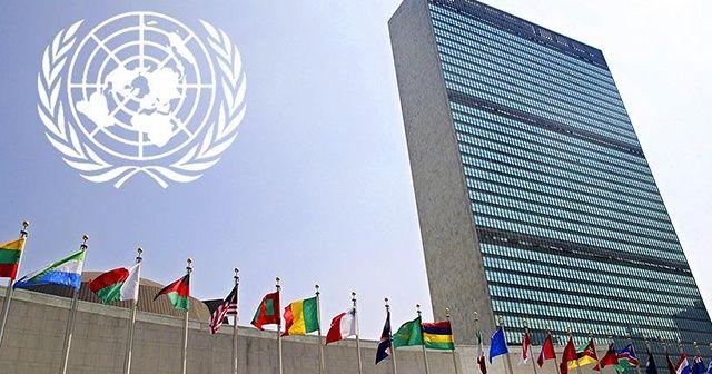 BM yetkilisinden 'Irak'taki saldırıların failleri yargılansın' çağrısı