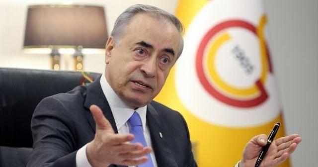 Bursaspor'dan Galatasaray Başkanı Cengiz'e tepki