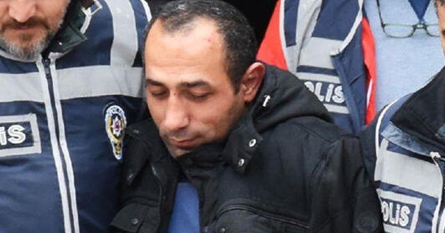 Ceren'in katil zanlısı, cezaevinde intihar girişiminde bulundu