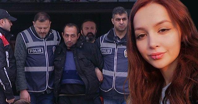 Ceren Özdemir'in katili hakkında iki iddianame hazırlandı