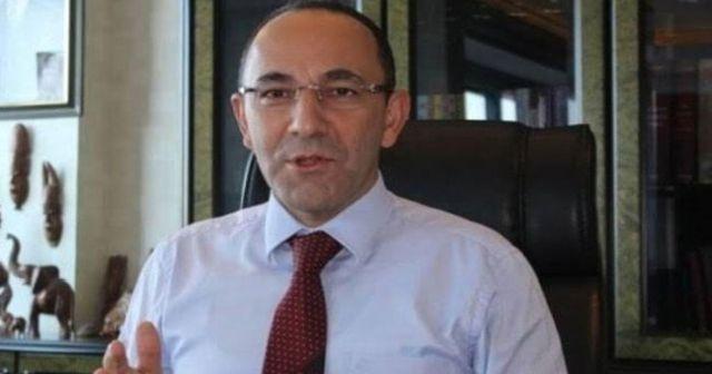 CHP'li Urla Belediye Başkanı, FETÖ soruşturması kapsamında tutuklandı
